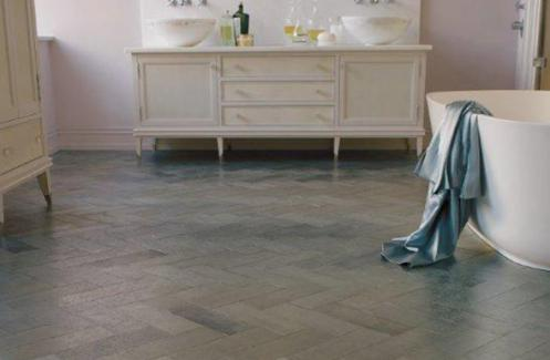 A metal tile system developed exclusively for Paris Ceramics has  revolutionised luxury inishes for flooring and walling. Available in  Copper, Brass and ...